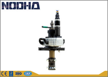 37kgs ID - Mounted Pneumatic Pipe Cutting Machine For Chemical Plant